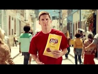 Messi Best Commercials of All time ● Featuring Lay's Gillette Pepsi Turkish Airlines