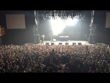 Скриптонит, PHARAOH - Твоя сука - Live @ YOTASPACE, Москва 30.11.2016