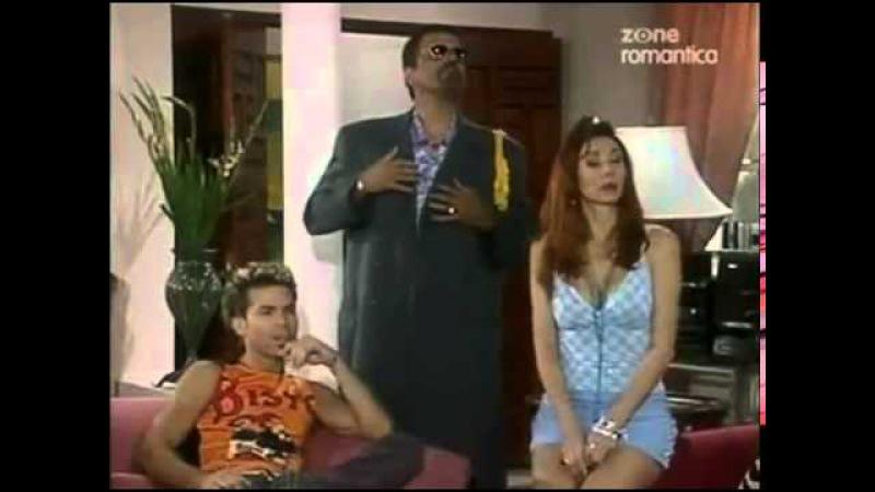 Жена Иуды La Mujer de Judas 2002 Серия 114