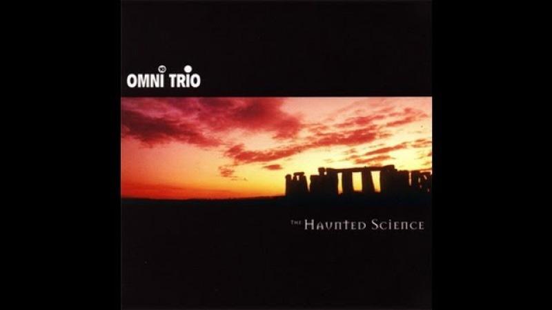 Omni Trio The Haunted Science