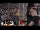 Wwe Hell In a Cell 2013 - Undertaker vs Kane Wrestlemania 14 - Wwf Masked kane's First Night On Raw