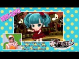 Hatsune Miku Project Mirai DX - Together with Mikudayo Episode 1 (with English subs)