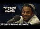 Kendrick Lamar Interview With The Breakfast Club Power 105.1 FM. 06.04.2015