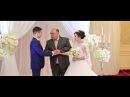 Пышная свадьба в Versal Уфа