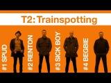 T2 Trainspotting 2017 Full
