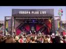 Max Barskih @Europa Plus LIVE 2012 [OFFICIAL VIDEO]