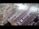 Потрошитель В поисках золота снятие разъёмов DDR 2