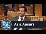 Aziz Ansari Is Donald Trumps Favorite Comedian