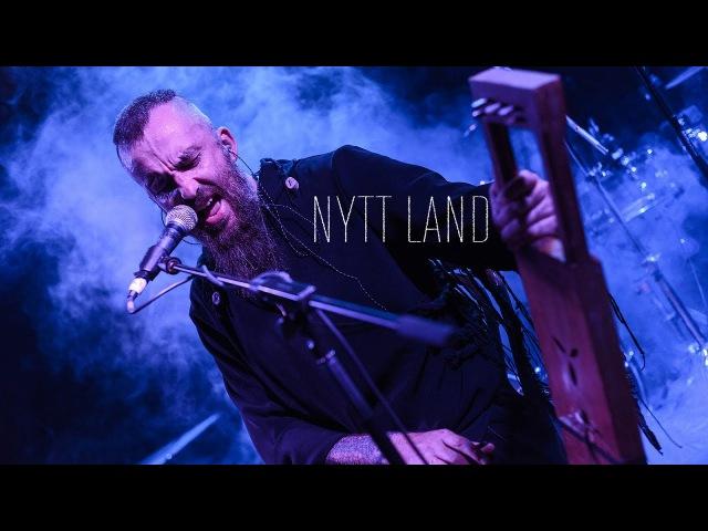 Nytt Land - Bróðurbana sínum (live Chambéry - 23072017)