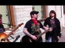 Чокнутый Пропеллер - Рага мести Live Tallinn