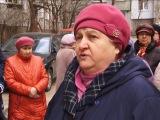 Сюжет ТСН24 Жители дома по улице Пушкинской оказались в заложниках чужой УК