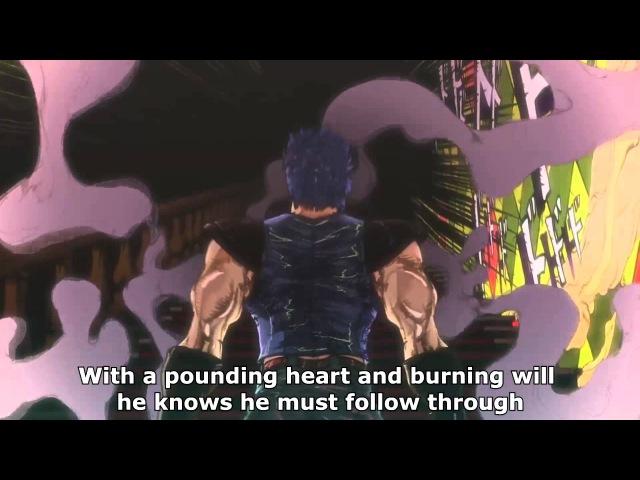 [Eng Subs] [HD] JoJo ~Sono Chi no Sadame~ (Phonetically matched)