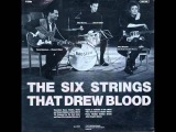 NICK CAVE &amp THE BAD SEEDS the six strings that drew blood 1985