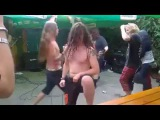 The best grindcore party ever