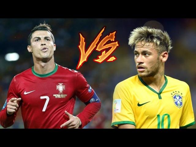 Brazil vs Portugal • Nameless • Full Match • Football Match Replay Live 24/7