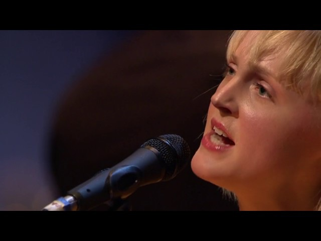 Laura Marling - What He Wrote (Live at Celtic Connections 2017)