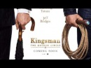 Elton John - Saturday Night's Alright for Fighting [KINGSMAN: THE GOLDEN CIRCLE - SOUNDTRACK]