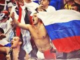 Скандальный фильм «Армия российских хулиганов» полный фильм / BBC Russias Hooligan Army