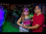 Пляжная латина вечеринка в Самоваре. Dance Life. Сальса, Бачата в Белгороде