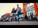 Дима и Джамила. Сальса на Русиче. Школа танцев Dance Life в Белгороде