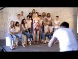 VadimYatsun - съемка рекламной кампании для