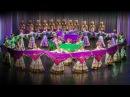 «Ой, цветет калина» вокально-хореографическая сюита