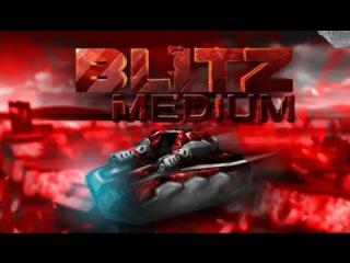 Blitz 4 Форест Медиум Eternity vs GG easy