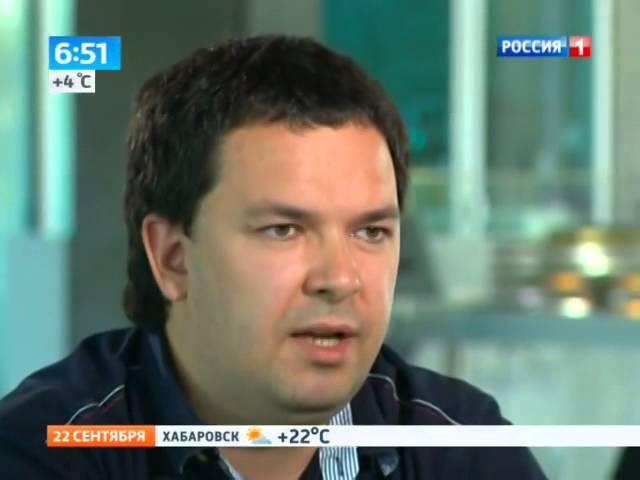 Россия-2, Доброе утро: открытие Кош-Агачской солнечной электростанции