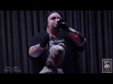 GOD MODULE - DESTROY THE DAY (Live in Providence) - COMA Music Magazine