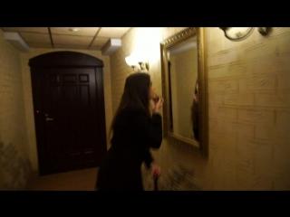 Манекен челлендж Отель Династия