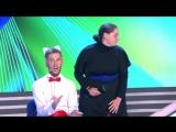 Театр Уральского зрителя - Приветствие (КВН Премьер лига 2017. Финал)