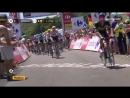 Тур де Франс 2017 Этап 15 Часть 1