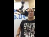Прямой эфир на Детском радио в День Парашютиста!)