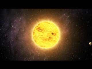Space, Exoplanets (Coffeetime)