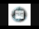The Chainsmokers - New York City (Dash Berlin Remix (Pseudo Video))