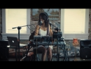 High and Dry by Radiohead (cover by Kawehi)