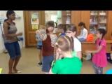 Песни от Одри. Американская мини-школа в Кольцово
