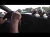 Дед тестирует Mitsubishi Eclipse