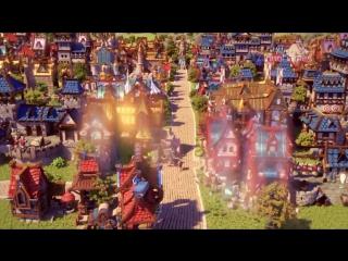 Elvenar Trailer #1