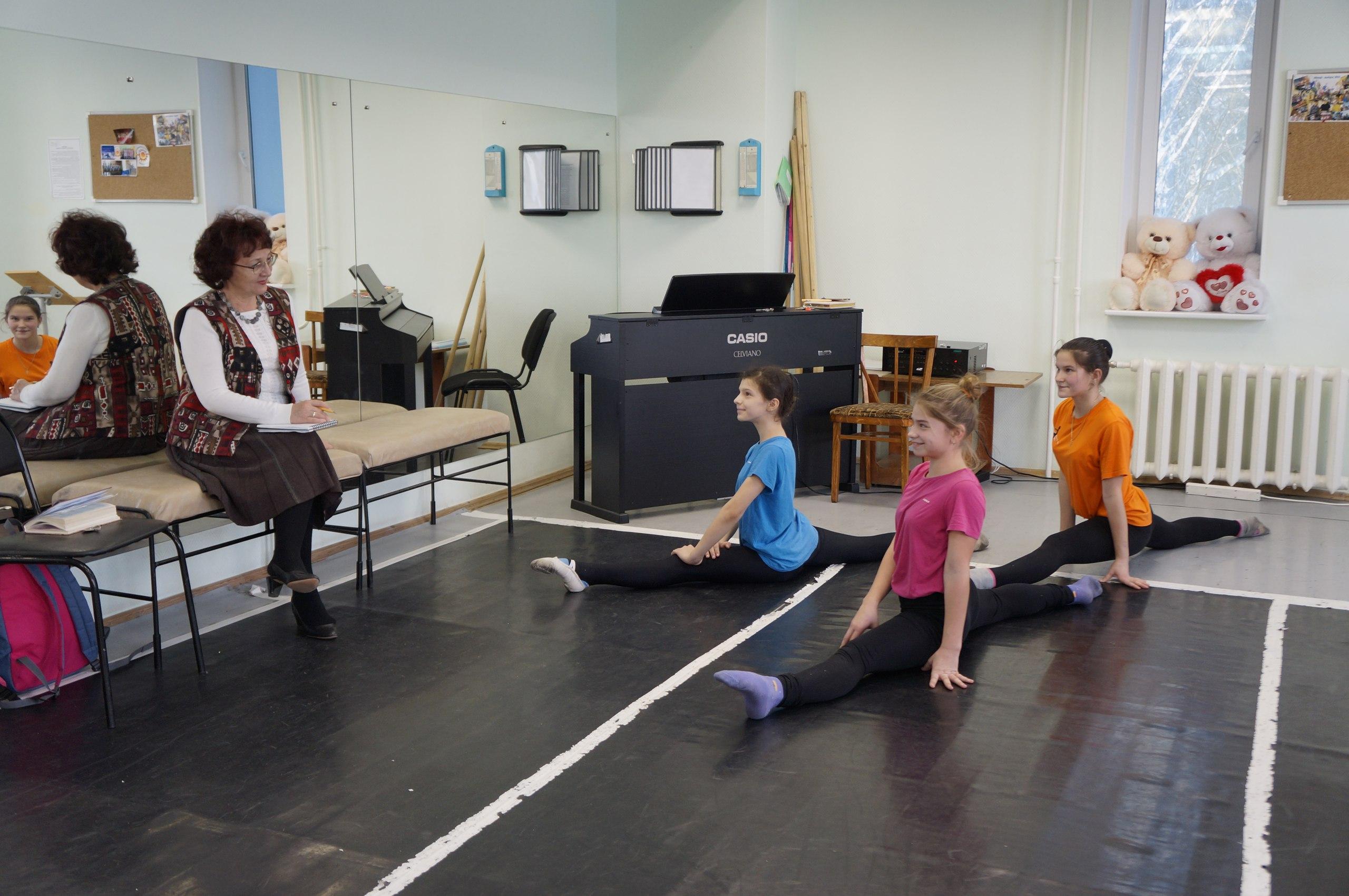 Об итогах проведения V хореографического конкурса «Пируэт»