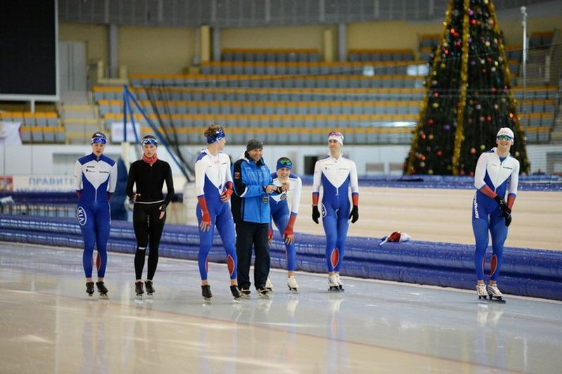 Тренировочные сборы в Коломне – настрой перед важными международными стартами, фото Коломна Спорт