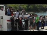 Rumänien- Erneut Flüchtlinge im Schwarzen Meer gerettet