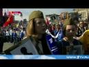 Новости 1 канал 2015 05 11 21 00