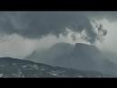 Италия сегодня! temporale del 9 agosto 2017 a Gardolo con grandine