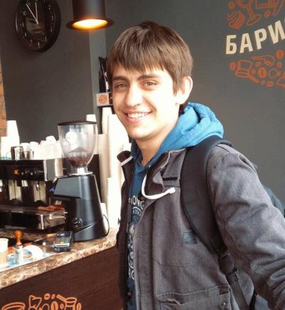 Степан Алексеев