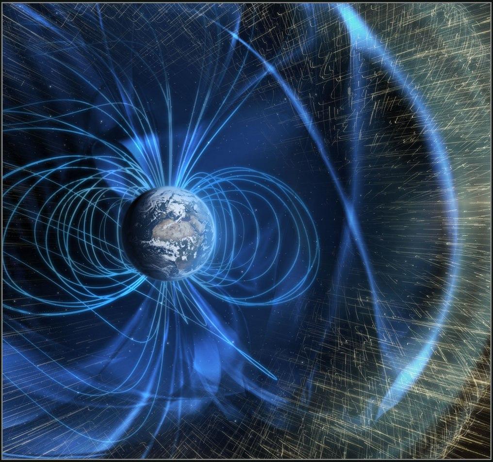 C2tivjWIqOc - Магнитные щиты планет. О разнообразии источников магнитосфер в солнечной системе.