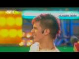 Блестящие - Апельсиновая песня (Фабрика Звёзд 3, 2003 г.)