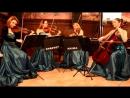 Cvartet Anima - Obladi, Oblada легендарный Битлз