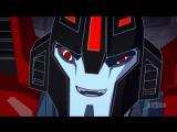Трансформеры: Роботы под Прикрытием 2x18 [ENG]