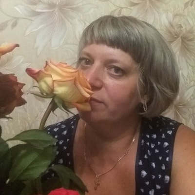 Юлия Махова